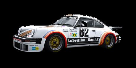 Lubrifilm Racing Team - #82