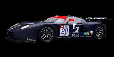 Matech Racing - #20