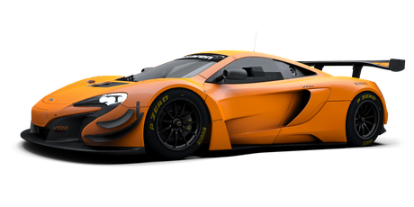 McLaren Automotive Ltd - #0