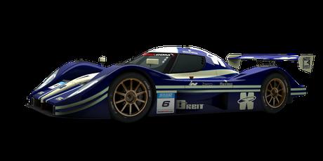 Media Corp Racing - #6