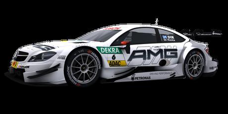 Mercedes AMG - #6