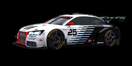 Mobil 1 Racing - #25
