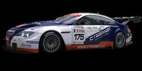 MP Racing - #175