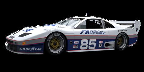 Nissan Motorsport - #85