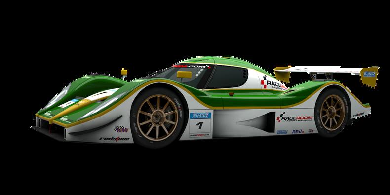 Aquila CR1 Sports GT