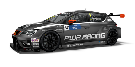 PWR Racing - #37