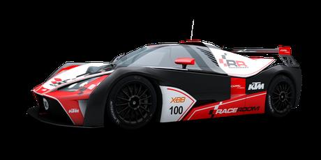 RaceRoom - #100
