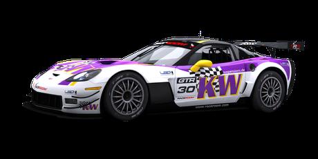 RaceRoom - #30