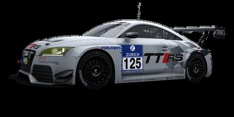 Raeder Motorsport - #125