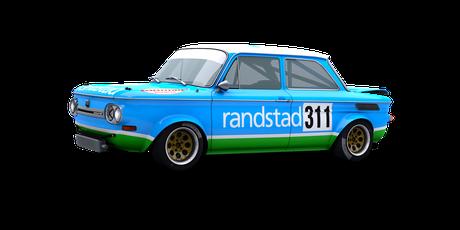 Randstad Team - #311
