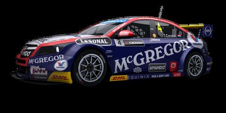 ROAL Motorsport - #4