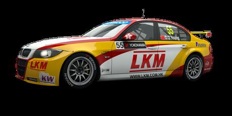 ROAL Motorsport - #55