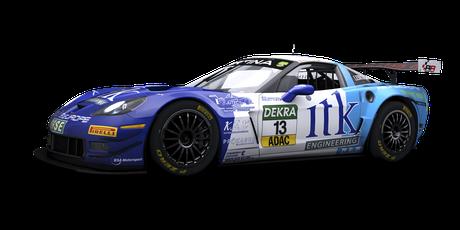 RWT Racing Team - #13
