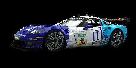 RWT Racing Team - #40