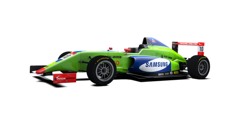 Samsung Motorsports - #10