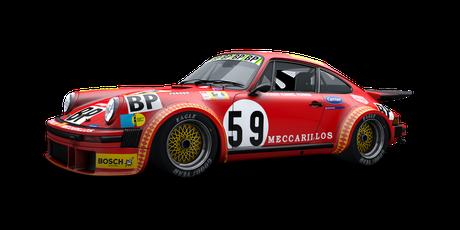 Schiller Racing Team - #59