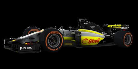 Shell - #5