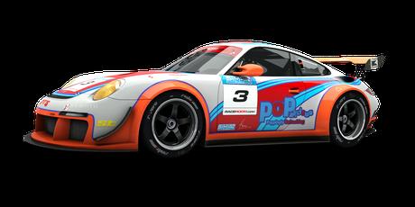 Solar Storm Motorsports - #3