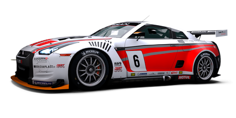 Swiss Racing Team - #6
