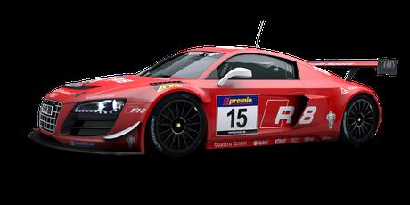 Team Phoenix Racing - #015