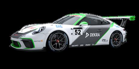 TK Racing - #52