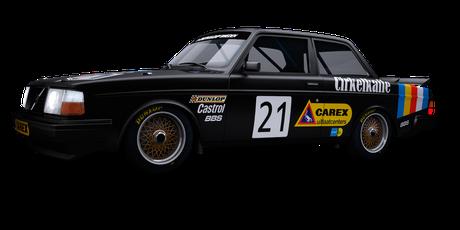 TL Racing - #21