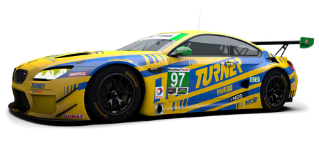 Turner Motorsport - #97
