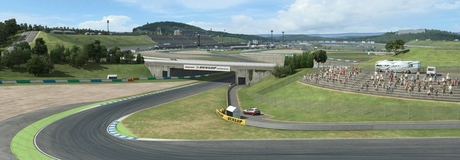 Twin Ring Motegi