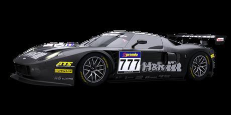 Alzen Motorsports - #777