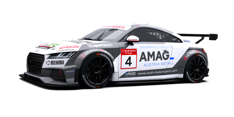 Audi Sport - #4
