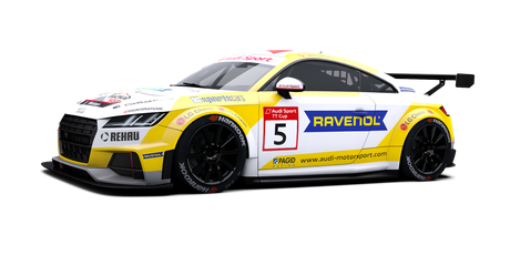 Audi Sport - #5