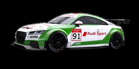 Audi Sport - #91