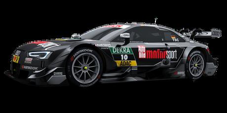 Audi Sport Team Phoenix - #10
