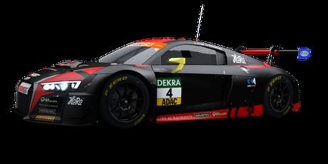 Aust Motorsport - #4