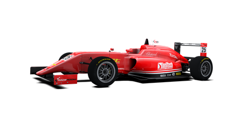 Belltech Racing - #25