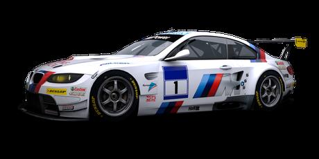 BMW Motorsport - #1