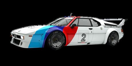 BMW Motorsport - #2