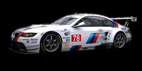 BMW Motorsport - #78