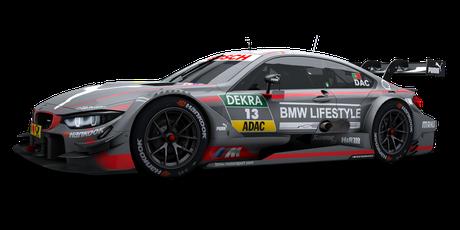 BMW Team Schnitzer - #13