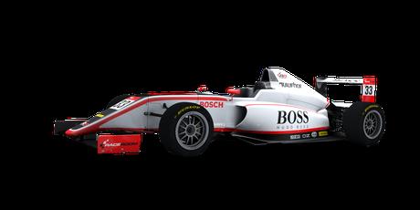 Boss Racing - #33
