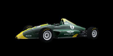 Breitling Motorsports - #5