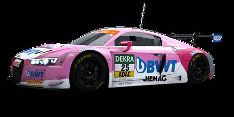 BWT Mücke Motorsport - #25