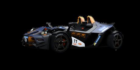CCS - Racing - #11