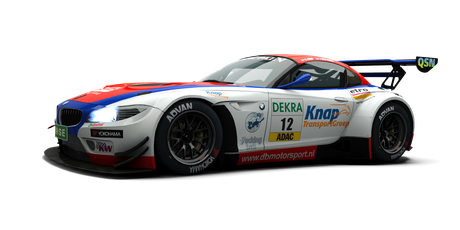 DB Motorsport - #12