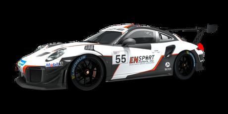 Ensport Motors by Absolute Racing - #55