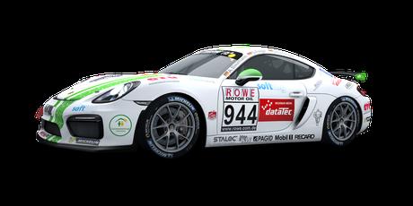 ESBA-Racing - #944