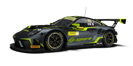 Spark Absolute Racing - #912