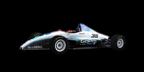 Hero Racing - #35