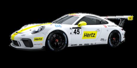 Hertz - #45