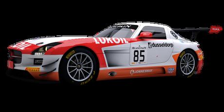 HTP Motorsports - #85